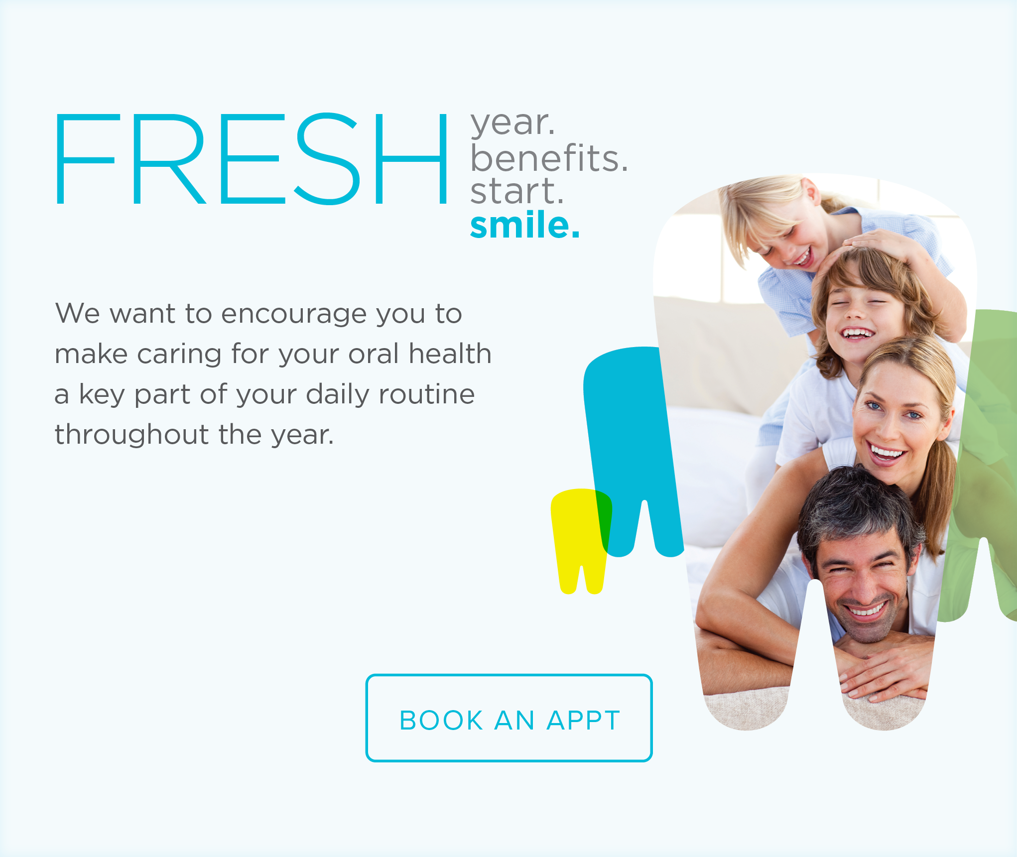 Horizon Modern Dentistry and Orthodontics - Make the Most of Your Benefits